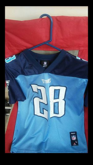 Tennessee Titans Youth Jersey for Sale in Nashville, TN