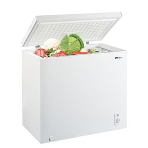 Brand New KEG 7 Cu. Ft Chest Freezer for Sale in Hacienda Heights, CA