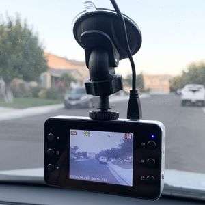 DashCam Recorder for Cars/Trucks for Sale in Riverside, CA