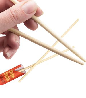 Disposable Bamboo Chopsticks for Sale in Plano, TX