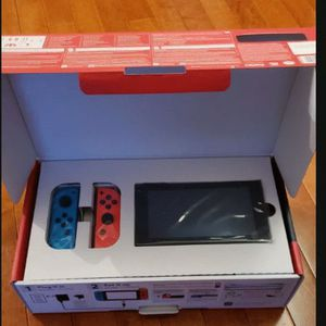 Nintendo Switch V2 32Gb for Sale in Washington, DC