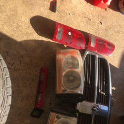 06 dodge Parts for Sale in San Antonio,  TX