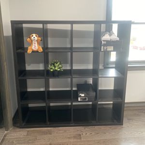 Furniture Cube With Compartments for Sale in Rockville Centre, NY