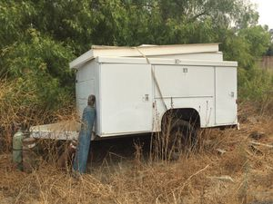 Utility Trailer for Sale in Bloomington, CA