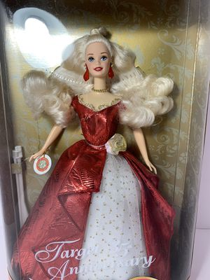 Gorgeous Target 35th Anniversary Barbie doll for Sale in Spring Hill, FL