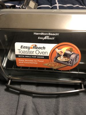 Hamilton Beach toaster oven for Sale in Lake Forest Park, WA