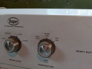 Washer/ dryer for Sale in Tampa, FL