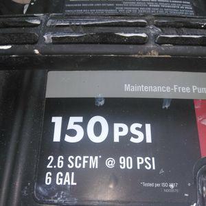 Air Compressor 150 Psi Good Conditions for Sale in Phoenix, AZ