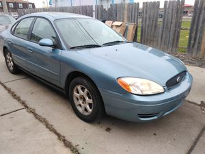07 ford taurus for Sale in Bellwood, IL
