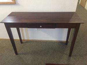 Sofa table for Sale in Everett, WA