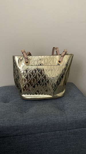 Micheal Kors Tote Bag for Sale in Landover, MD