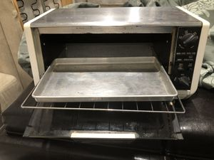 Black and Decker Toaster for Sale in Gaithersburg, MD