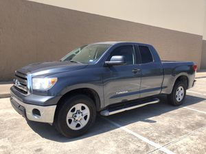 2010 Toyota Tundra Double Cab V8 for Sale in Houston, TX