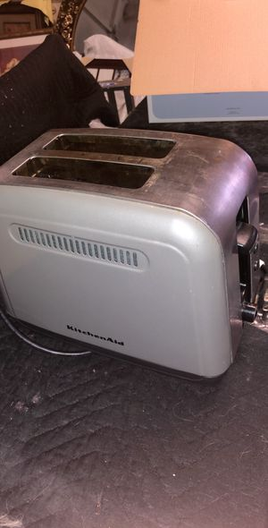 Stainless steel toaster for only $12 for Sale in Castro Valley, CA