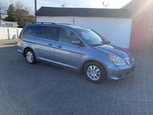 Honda Odyssey Drives like new for Sale in Richmond, VA