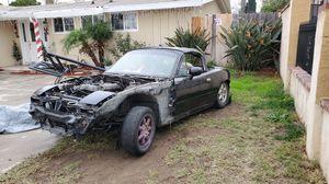 Mazda miata 1.8 part out for Sale in Riverside, CA