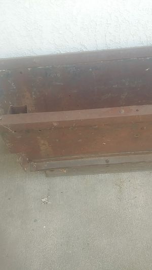 49 Chevy side bed panel for Sale in Rialto, CA