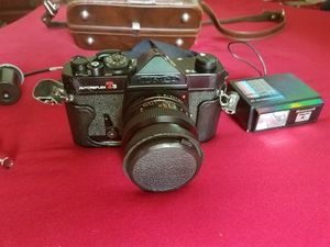 KONICA T3 AUTOREFLEX 35mm SLR Film Camera for Sale in Atlanta, GA