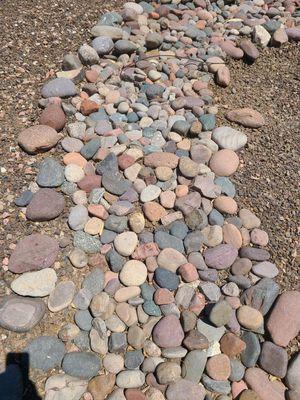 Free Big River Rock for Sale in Phoenix, AZ