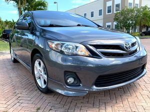 ❗2009 Toyota Corolla S❗ for Sale in Buffalo, NY