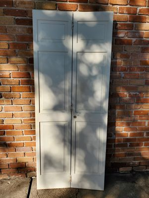 Folding doors for Sale in Houston, TX