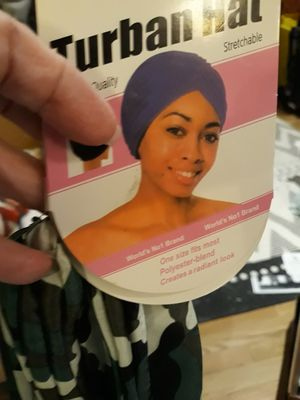 Hair turbin. for Sale in Tacoma, WA