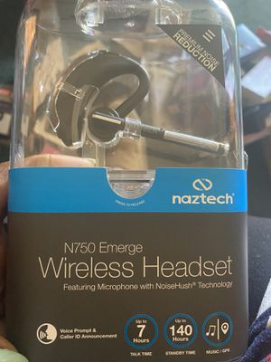 Wireless headset for Sale in Proctor, AR