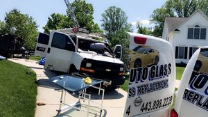 Mobile service auto glass for Sale in Gaithersburg, MD