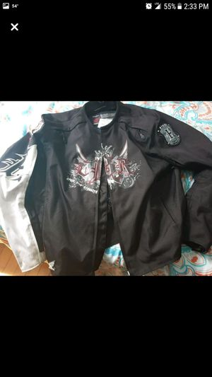Motorcycle jacket for Sale in Washington, DC