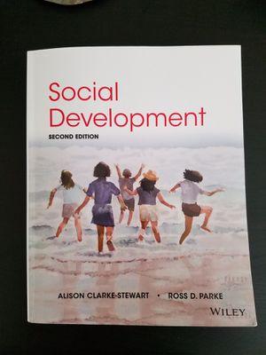 Social Development for Sale in San Bernardino, CA