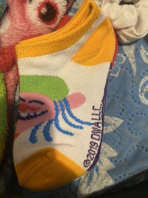 Trolls socks for Sale in Long Beach, CA