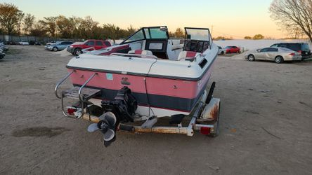 Thunder Craft Boat For parts for Sale in Grand Prairie,  TX
