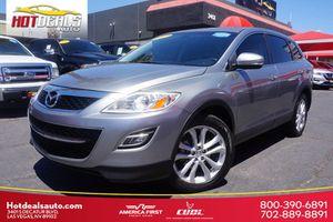 2012 Mazda CX-9 for Sale in Las Vegas, NV