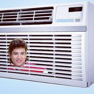 Goldstar 5000btu GWHD5000 Air Conditioner for Sale in Whittier, CA