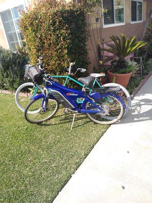 Electric bike. for Sale in Long Beach, CA