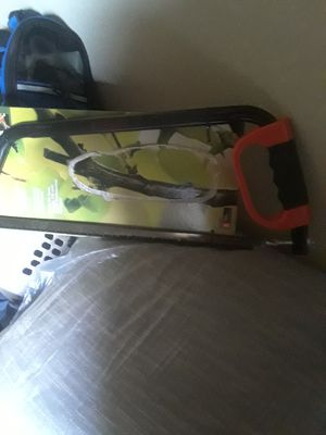 Sharp New Handheld Saw $20.00 cash only for Sale in Dallas, TX