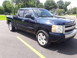 07 Chevy Silverado for Sale in Lafayette, LA