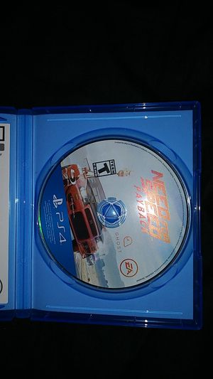 Need for speed pay back for Sale in Bakersfield, CA