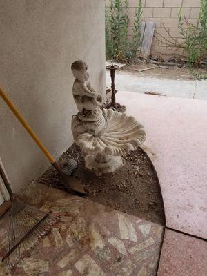 Fountain for Sale in Costa Mesa, CA