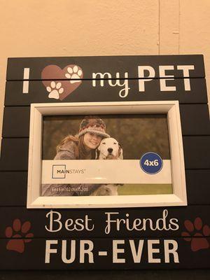 Picture frame for Sale in Staunton, VA