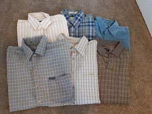 Mens Short Sleeve Shirts for Sale in Visalia, CA
