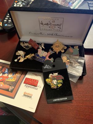 Walt Disney Pins for Sale in Downers Grove, IL