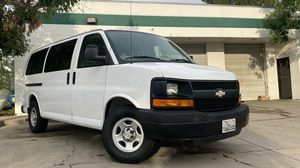 2008 Chevrolet G1500 van passenger for Sale in Aurora, CO