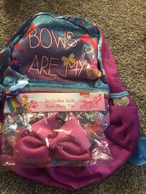 JoJo Siwa Backpack for Sale in Krum, TX