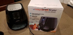 Air fryer with FREE egg cooker for Sale in Rye, NY