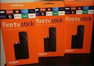 Amazing fire brand new sticks for Sale in Garden Grove, CA