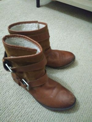 Aldo boots for Sale in Schenectady, NY