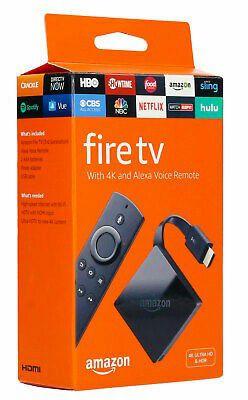 Brand New Amazon Fire TV 4K for Sale in Carol Stream, IL