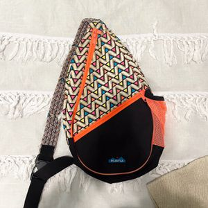 Kavu Paxton Pack Rope Bag for Sale in Cayce, SC