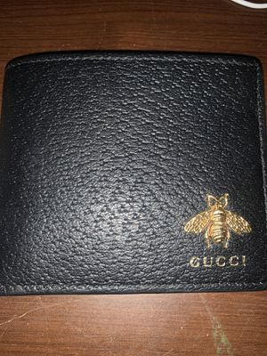 Gucci Animalier leather wallet for Sale in Fullerton, CA